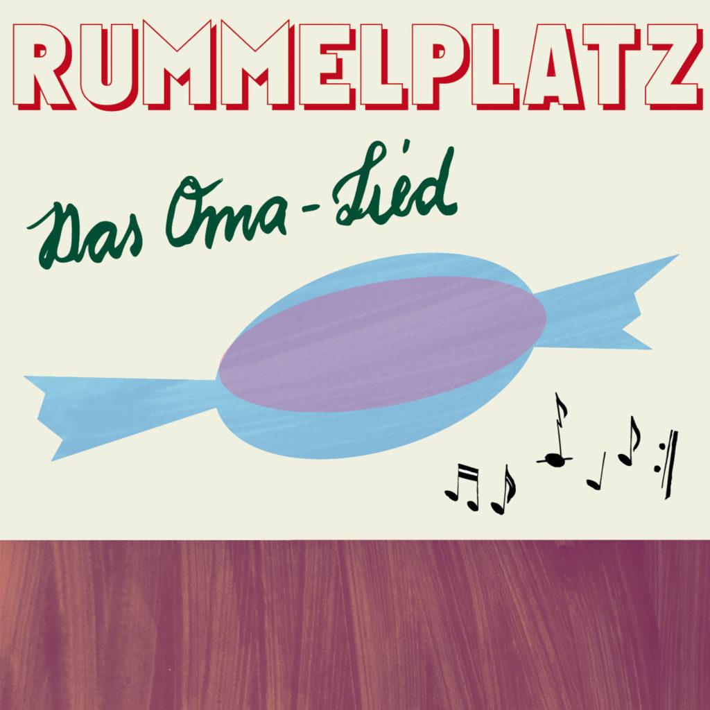 Das Oma-Lied