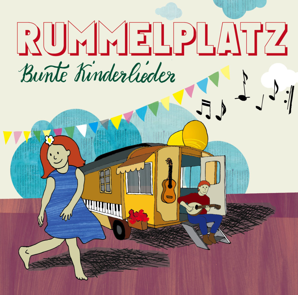 Cover_Rummelplatz